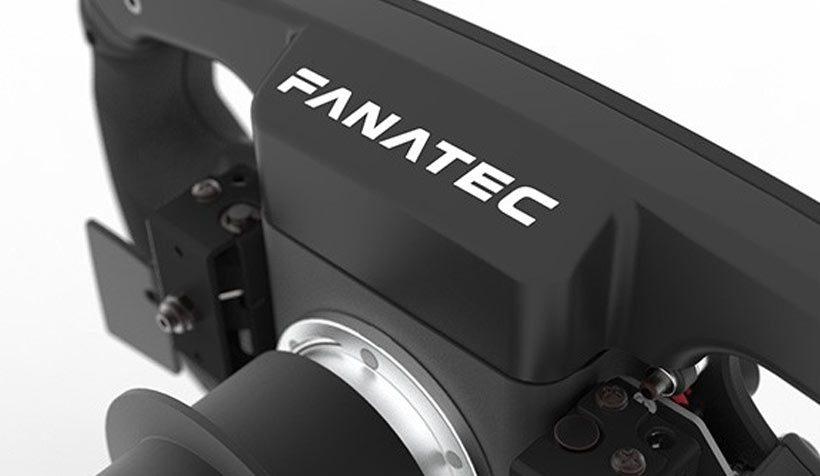 Fanatec Quick Release