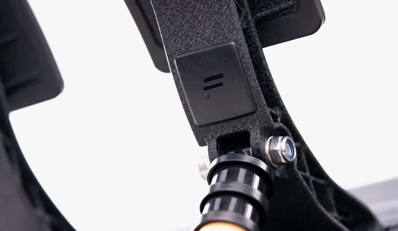 Fanatec Load Cell Pedal