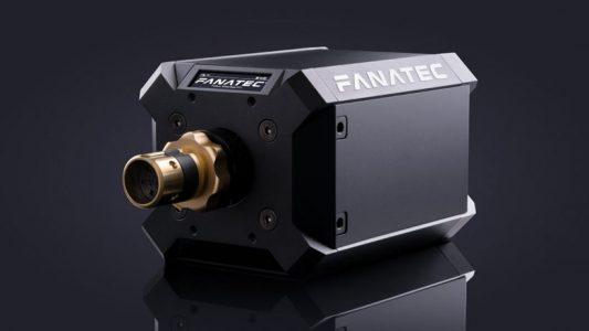 Fanatec Podium DD1 Review