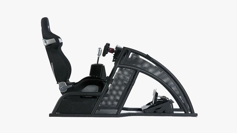 Fanatec RennSport Cockpit
