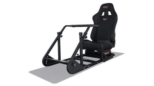 GT Omega ART Cockpit Review