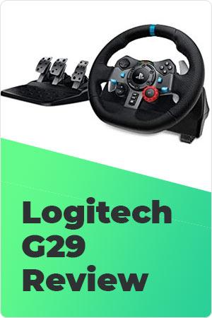 Logitech G29 Review