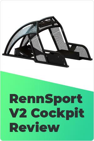 RennSport V2 Cockpit Review