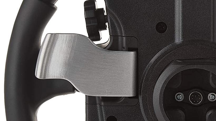 Thrustmaster Shifters and quick release