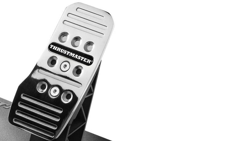Thrustmaster Removeable Pedal