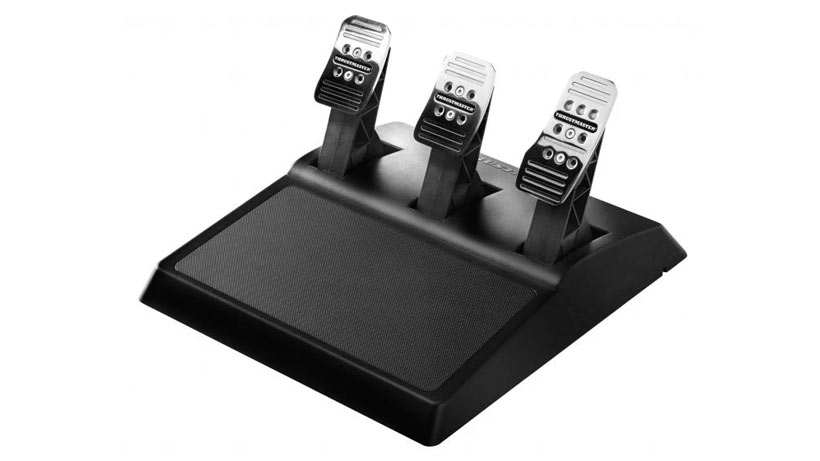 Thrustmaster T3PA Pedal Review