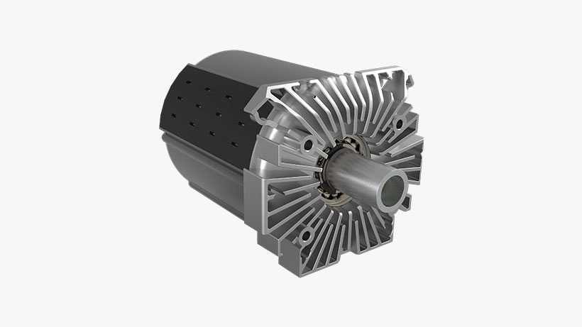 Force feedback motor