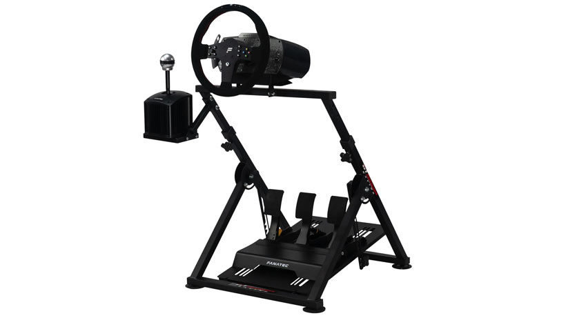 GT Omega APEX Wheel Stand