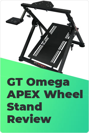 GT Omega APEX Wheel Stand Review Long Term