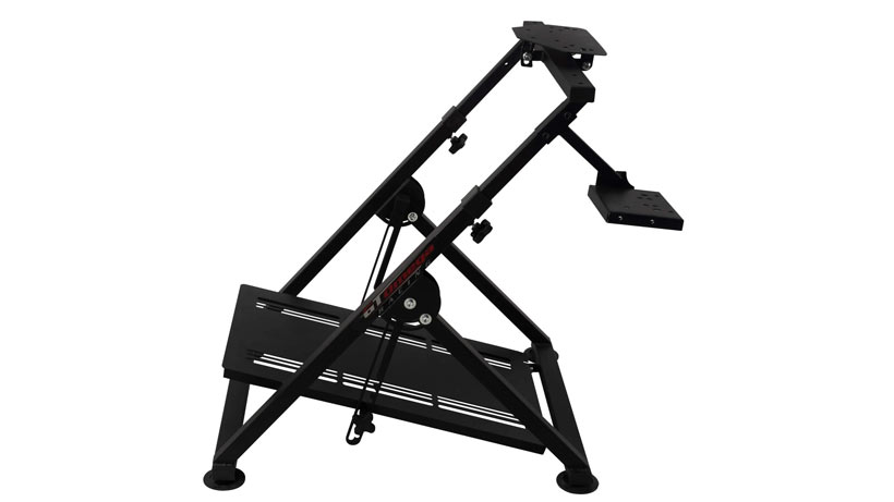 GT Omega Wheel Stand Side