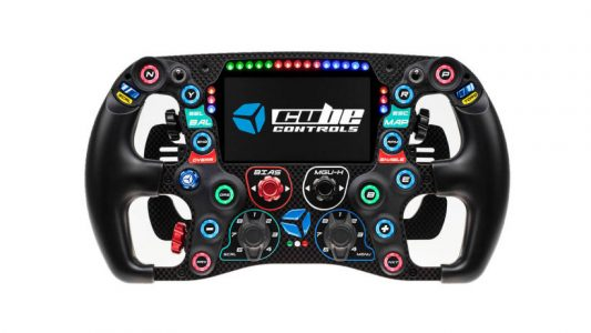 Cube Controls Formula CSX 2 Review
