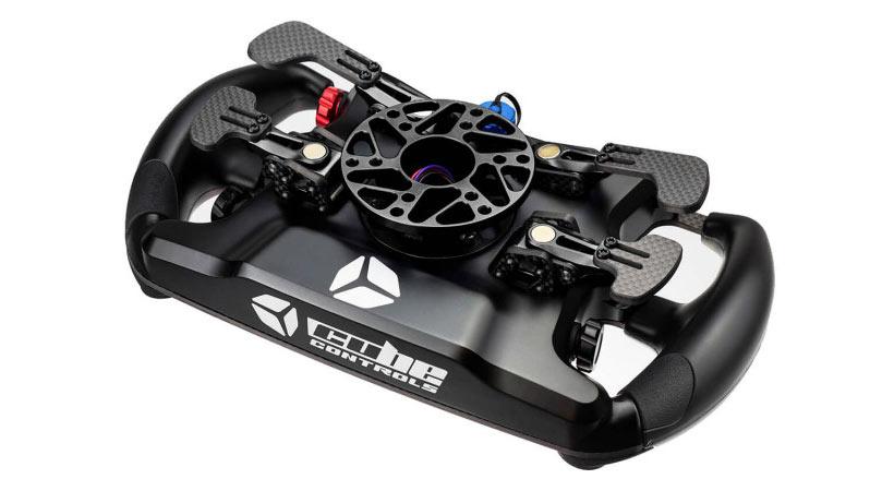 Formula CSX 2 Wheel Shifters