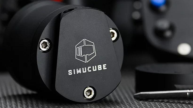 Simucube 2 Quick Release